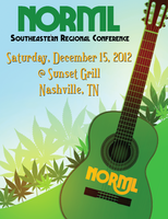 Report from NORML's SouthEast Regional Conference