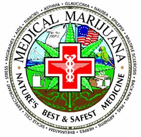 image-medical marijuana seal