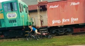 Mueller Train